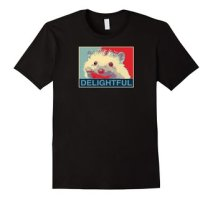 Delightful Hedgehog