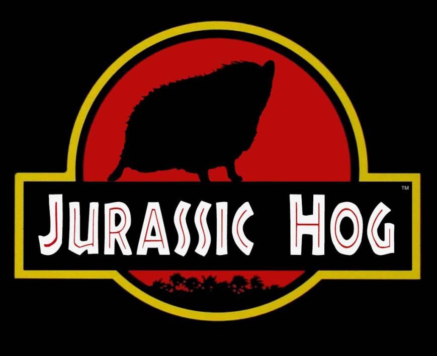 JurassicHog